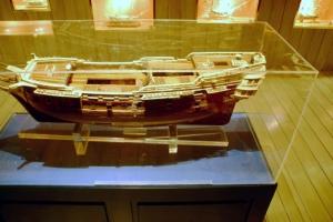 Maritime Museum of Inousses