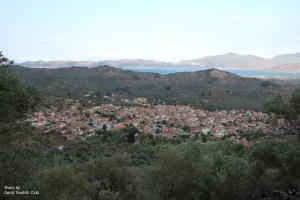 Paleokipos - Village of Gardens, Pirates & Saint Ermolaos Church