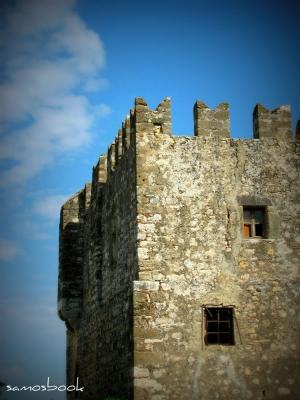The Tower of Sarakinis