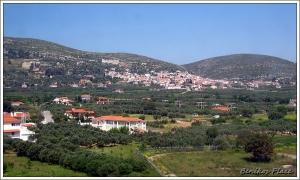Chora village
