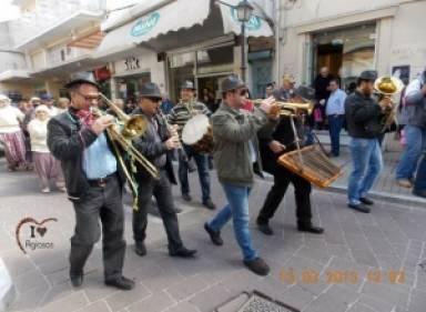 The Carnival of Agiasos