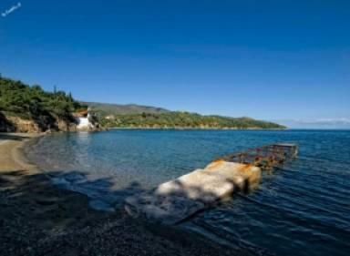 Agios Ermogenis - Glorious Dreamy Beach in an Inlet