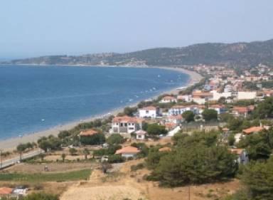 Vatera - Popular Resort with an Impressive 9 Kilometers Beach
