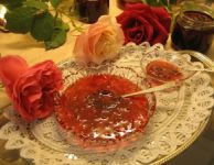 Sweet Rose Petals