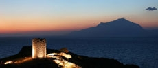 Ikaria Attractions
