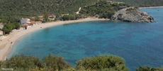 Southern Lesvos Beaches