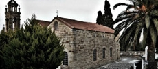 Chios Churches