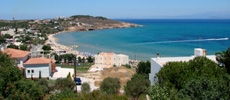 Eastern Chios Beaches