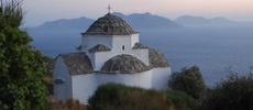 Samos Churches