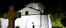 Ikaria Churches