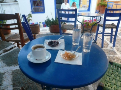 Top Gastronomical Tastes of Chios