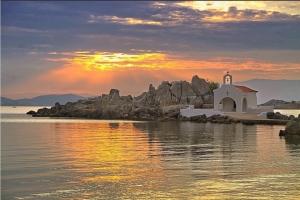 Agios Isidoros chapel