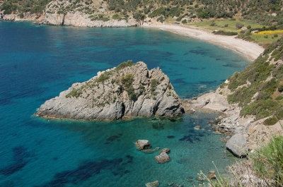 Top Beaches to Go Swimming in Lesvos