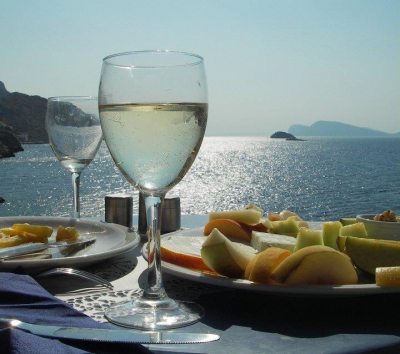 Top Gastronomical Tastes of Samos