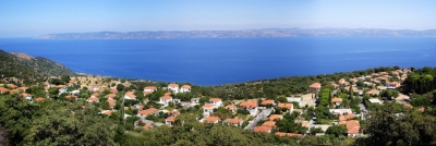 Lepetymnos - The Newest Village of Lesvos