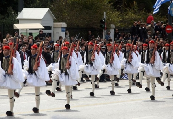 Greek National day