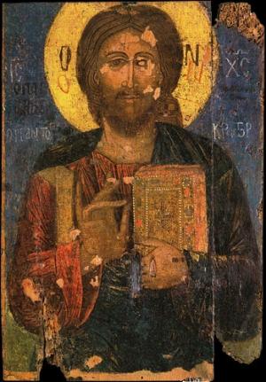 Византийский Церковный Музей в Митилини