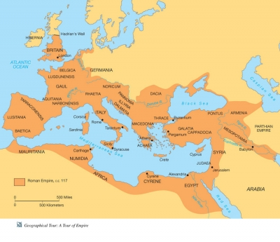 The Greek Roman Era