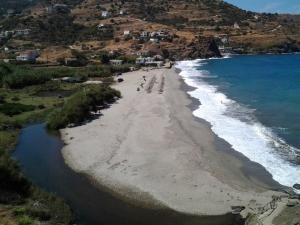 Пляж Кампоса
