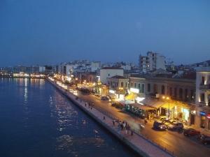 Chios City