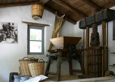 Folklore Museum of Samos