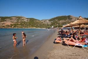 Lithi beach
