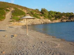 Пляжи возле Инуссес