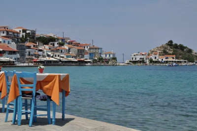 What Types of Tourism Offered in Samos