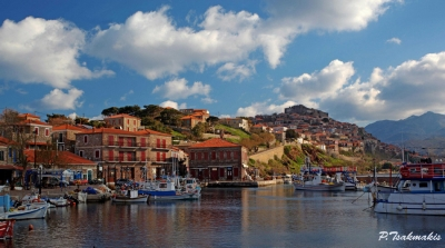 Top reasons that You Should visit Lesvos