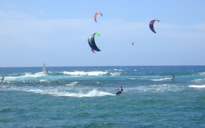 Limnos watersports