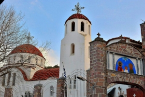 Saint Raphael Monastery