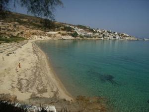 Пляж Арменистиса