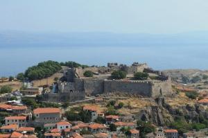 Замок Моливос