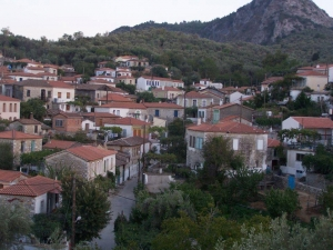 Asomatos - Village of Traditional Stone Built Houses and Museums