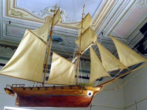 Maritime Museum of Chios