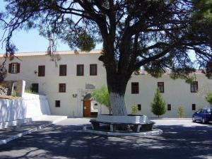 Зодохос Пиги на Какоперату (Богородица Хатзиманоли)