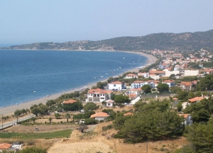 Vatera - Popular Resort with an Impressive 9 Kilometers Beach