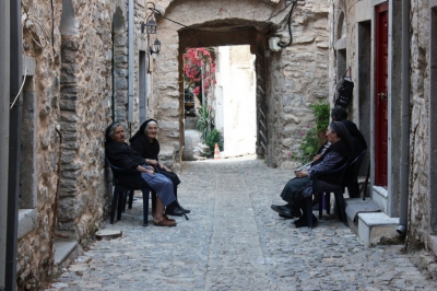 Top Things to Do in Chios