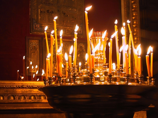 Greek  Religious holidays