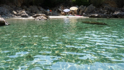 Top Beaches to Go Swimming in Limnos