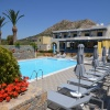 Emporios Hotel In Chios Front View