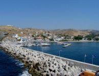 Agios Efstratios Village