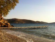 Различные пляжи на Фурни