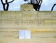Limnos ve Anzak Mirası