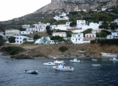 Thimena village