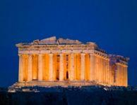 Greece Information