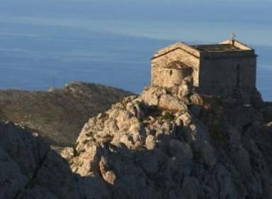 Замок Коскинас(Замок Никариа)
