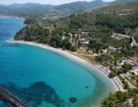 Travel Guide for Samos Island in Greece