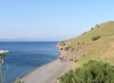 Пляж Эфталу